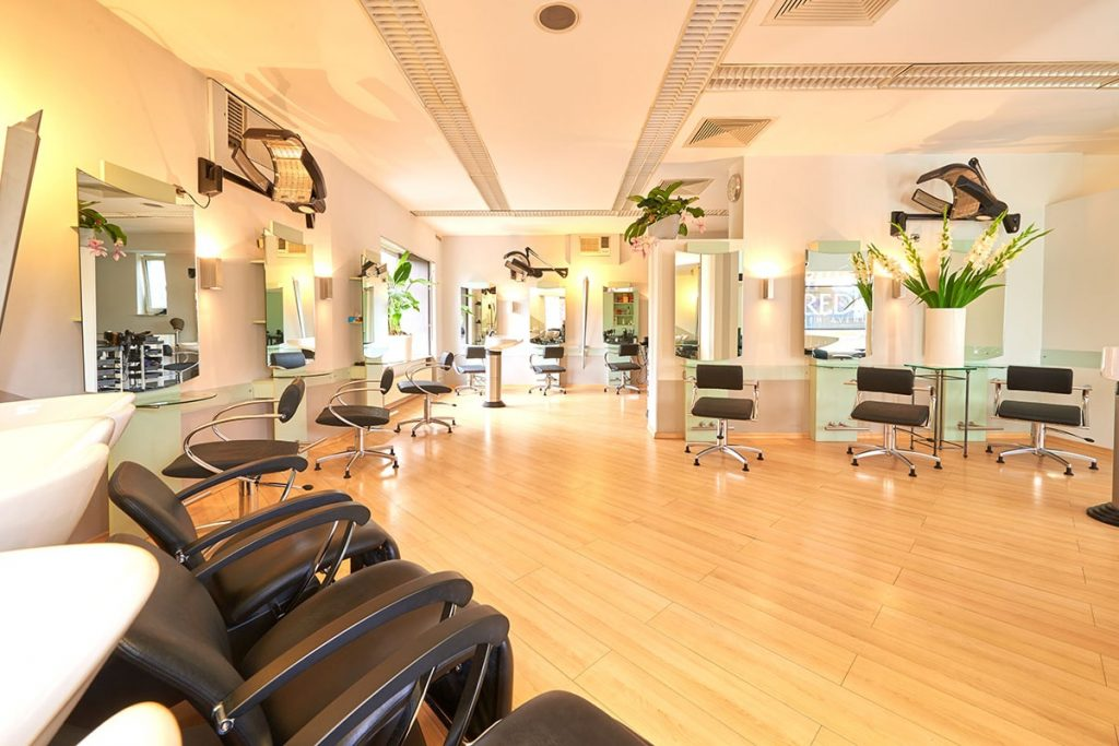 Ihr REDKEN Salon in Berlin Lichterfelde | Salon Adam